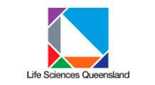 Life Sciences Queensland logo